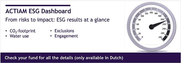 ESG Dashboard