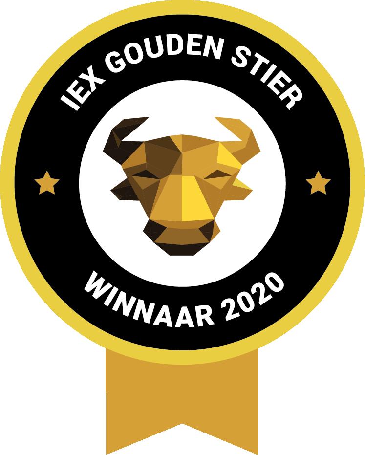 Gouden Stier 2020