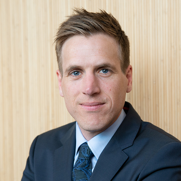 Ruud Hadders - Responsible Investment Officer ACTIAM