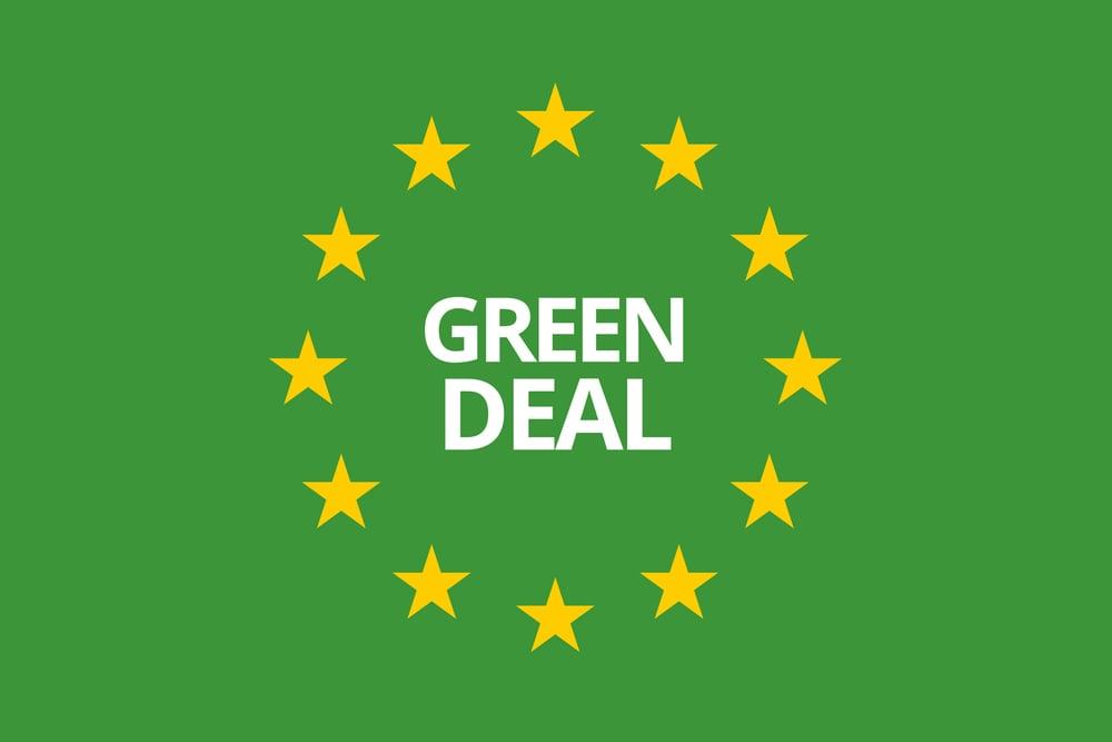 De Green Deal