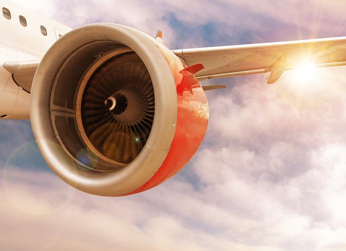 Luchtvaartsector